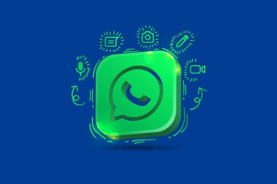 Cómo vender por WhatsApp Business en navidad ¡Consejos infalibles!