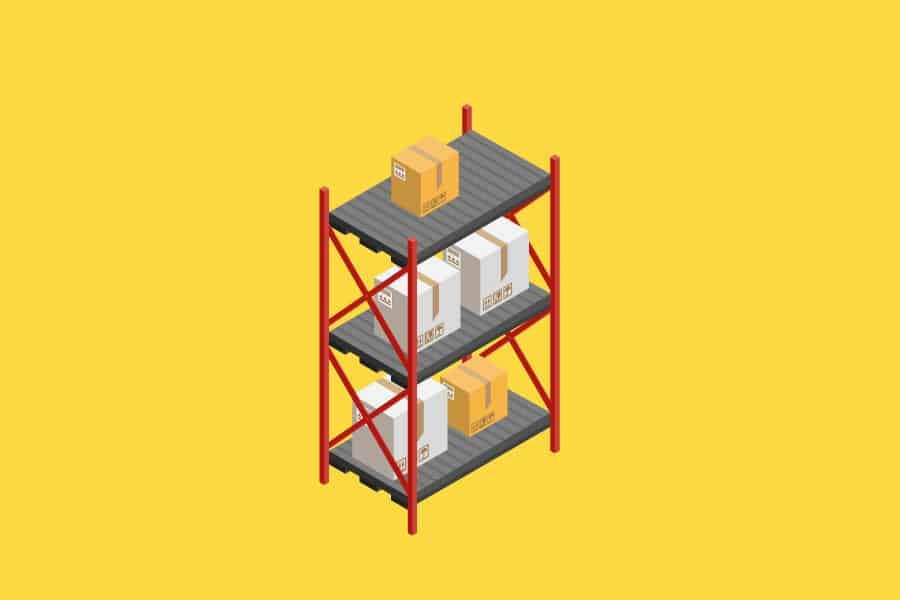 Consejos para mantener el stock de tu tienda organizado