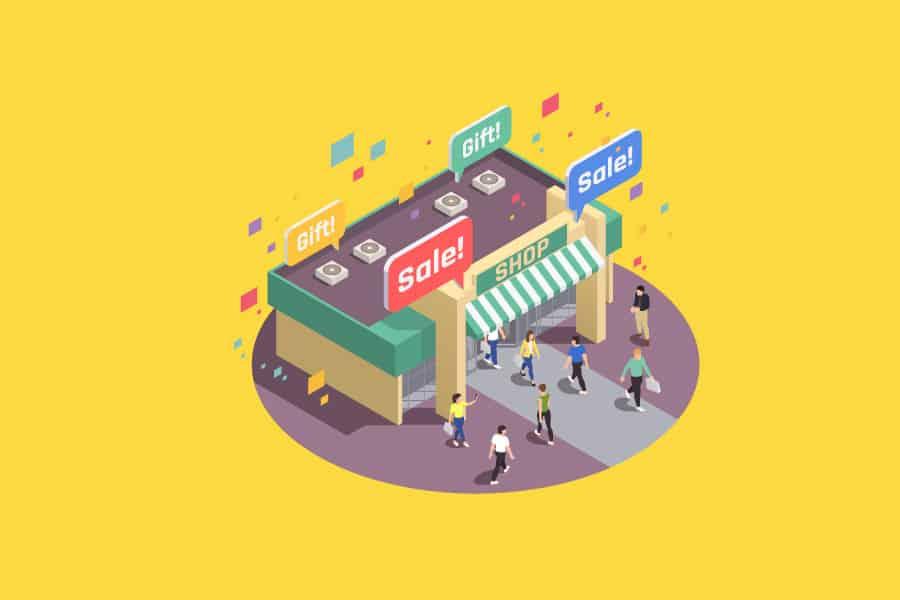 Cómo diferenciar tu tienda o supermercado de otros negocios