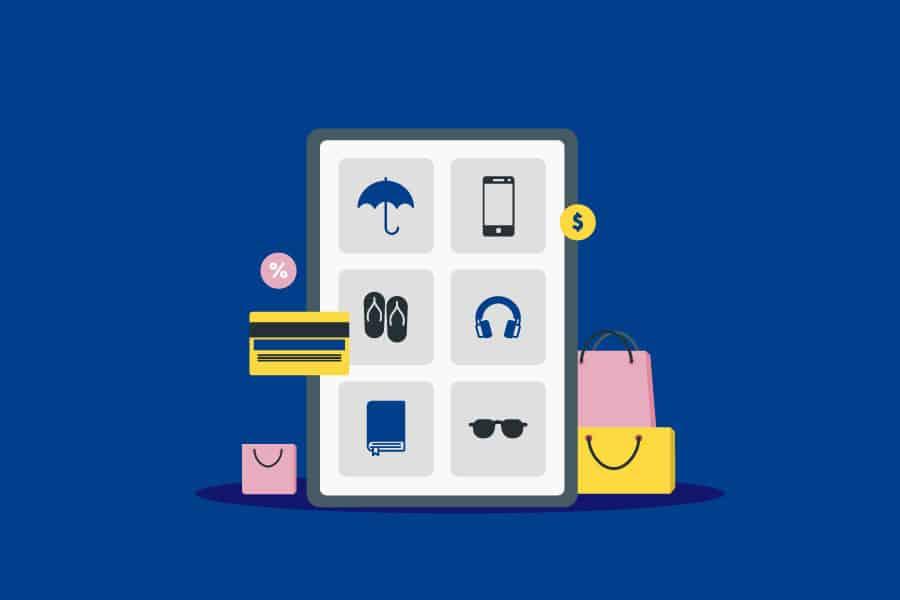 ¿Qué vender por internet? 8 ideas rentables que te encantarán