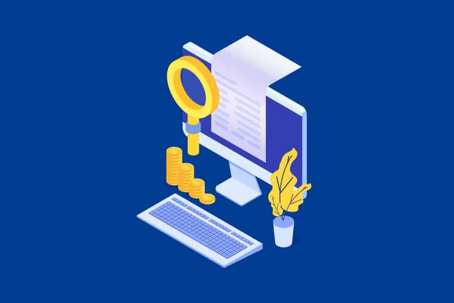 Cómo hacer un informe de balance de ventas efectivo de todo el año