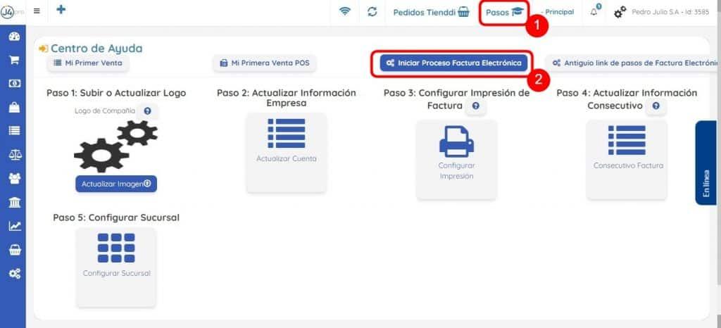pasos-inicio-proceso-facturacion-electronica