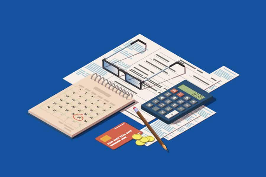 Tips para organizar tú presupuesto para el 2020