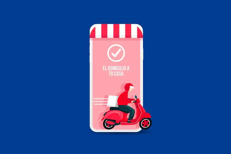 Supermercados online a domicilio en Colombia ¡Esto te encantará!