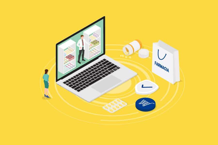 Tips para aumentar la rentabilidad de una farmacia o droguería online
