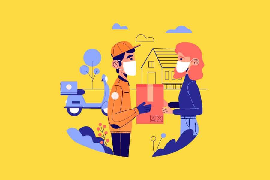 Tips para elegir delivery para tu tienda online ¡Encuentra el mejor!