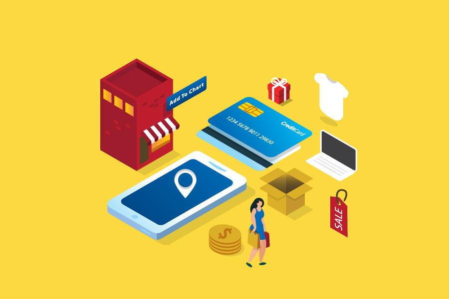 Ventajas de integrar un sistema POS con la tienda online